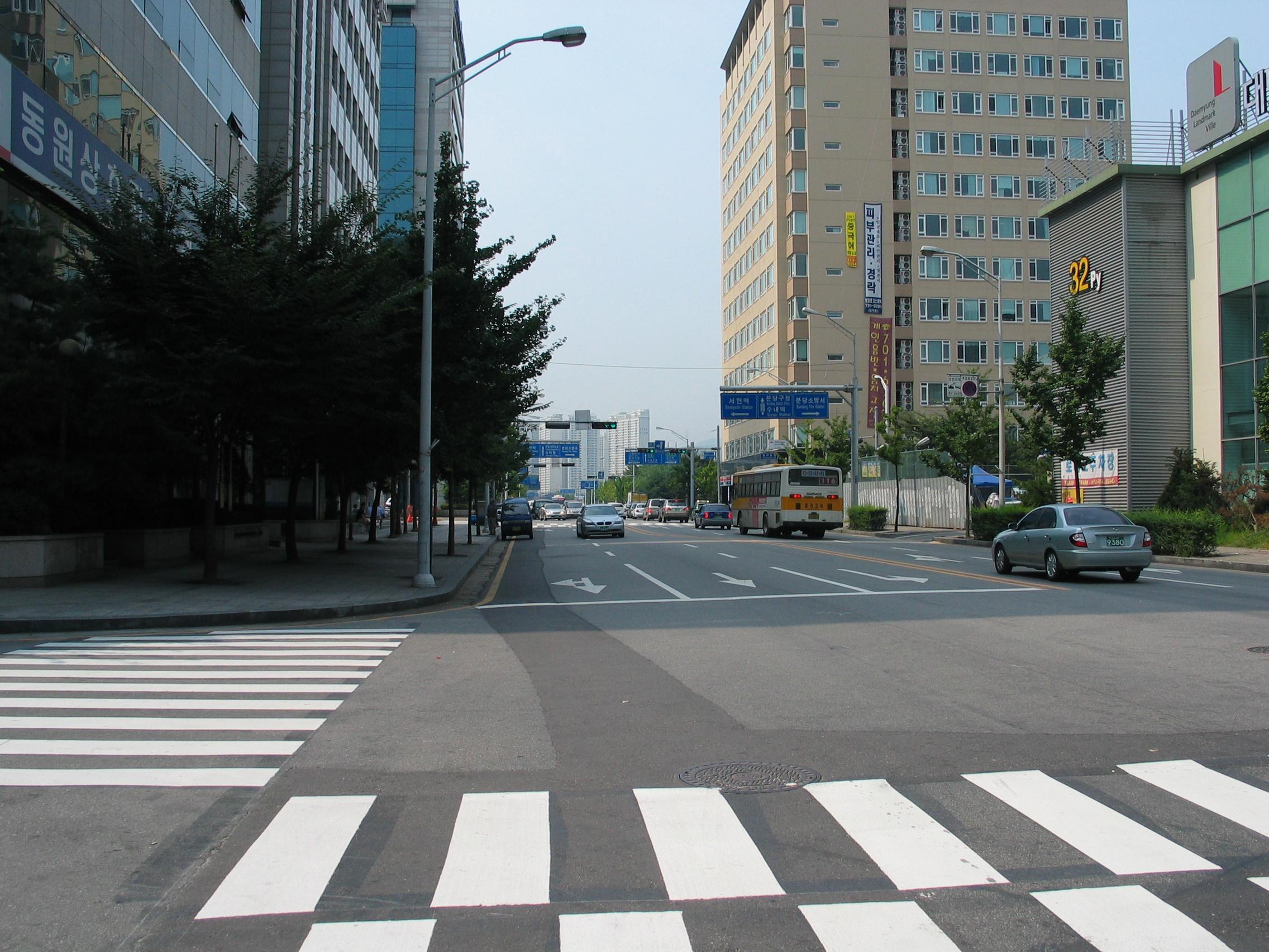 Seohyeon, Seoul